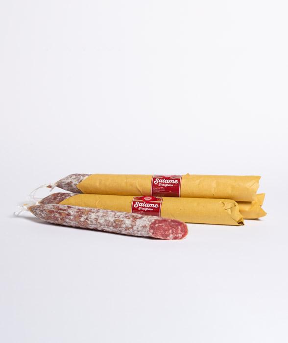 strolghino salame culatello caseificio san simone